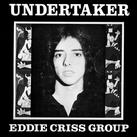 Eddie Criss Group - Undertaker (Remastered)