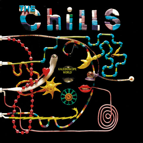 The Chills - Kaleidoscope World (Expanded Edition Red/Green 2LP)