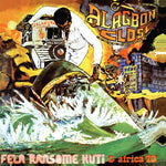 Kuti, Fela - Alagbon Close (Gold Vinyl)