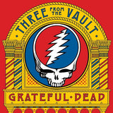 Grateful Dead - Three From The Vault - 4XLP