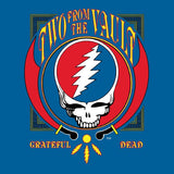 Grateful Dead - Two From The Vault - 4XLP