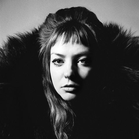 Angel Olsen - All Mirrors (2xLP - Crystal Clear)