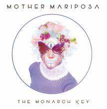 Mother Mariposa- The Monarch Key (Purple Vinyl)