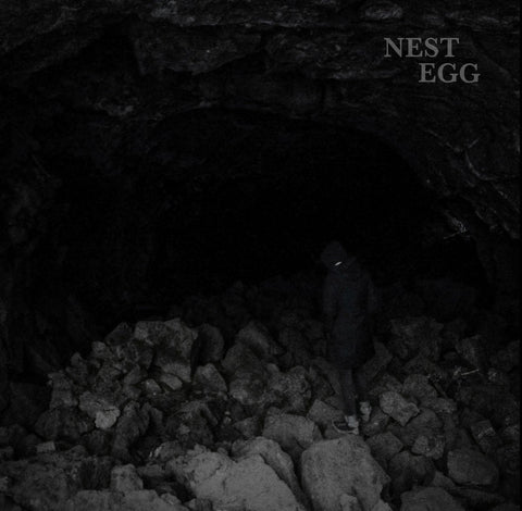 Nest Egg - Nothingness Is Not A Curse (Natural Clear Vinyl)