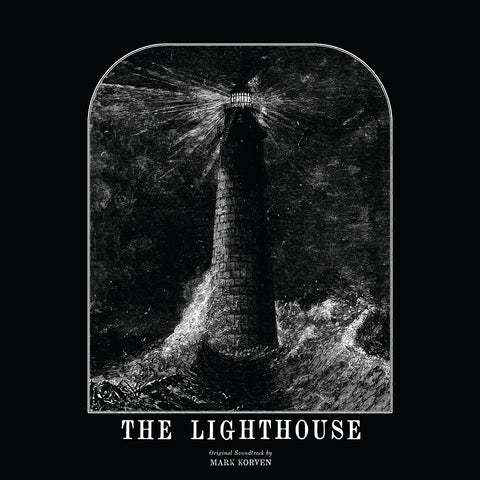 Mark Korven -The Lighthouse