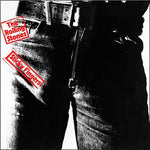 The Rolling Stones - Sticky Fingers: Half Speed Mastering 180 Gram