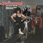 The Dictators - The Next Big Thing EP