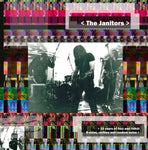 The Janitors - 15 Years of Fuzz and Folköl (Mellow Yellow)