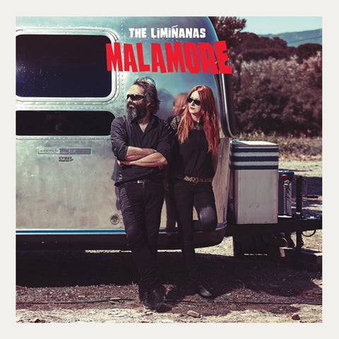 The Limiñanas- Malamore