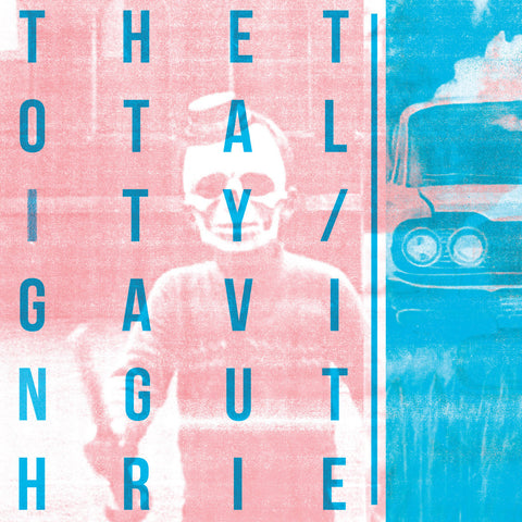 Gavin Guthrie -The Totality