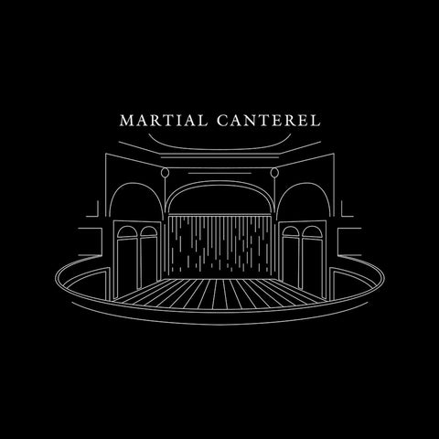 Martial Canterel	 - Navigations Vol I-III