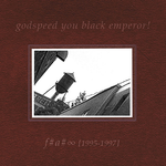 Godspeed You Black Emperor - F#A#∞ (180 gram)