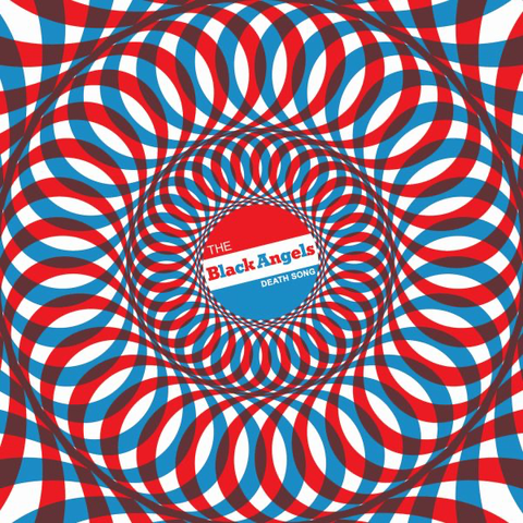 Black Angels - The Death Song