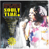 Jones, Sharon & The Dap-Kings - Soul Time!