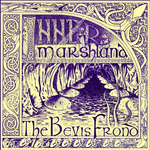 The Bevis Frond - Inner Marshland (Deep Purple VinyL)