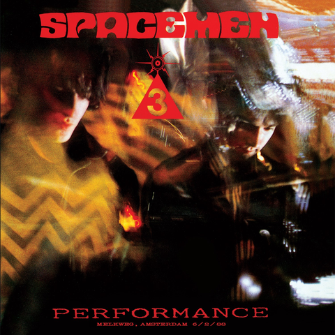 Spacemen 3 - Performance (180 Gram)
