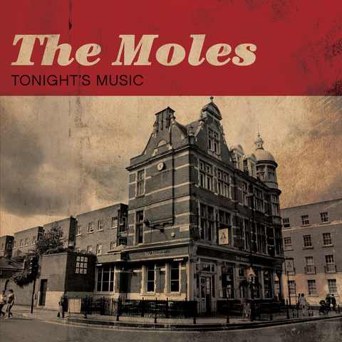 The Moles - Tonight's Music