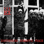 Ex, The - Disturbing Domestic Peace (LP+7) PRE-ORDER September 25, 2020