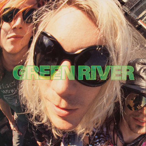 Green River - Rehab Doll (DELUXE)