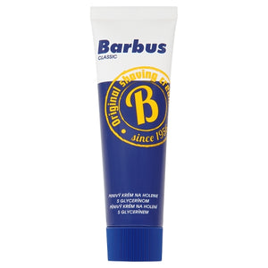 Barbus Classic Shaving Cream with Glycerin.   in stock Pack of 2   Best Seller