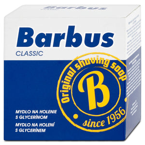 Barbus Classic Shaving Soap.  in stock      (Best seller)