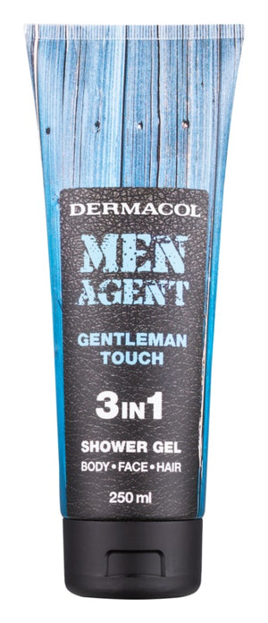 Dermacol Men Gentlemen Touch in stock    (New)
