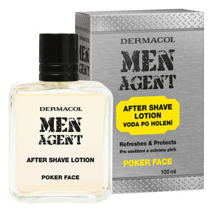 Dermacol Men Agent Poker Face .     3   in stock   (New)