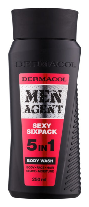 Dermacol Men Agent Sexy Sixpack .  in stock    (New)