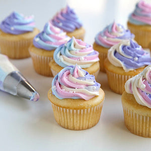 Cake Decorations Cupcakes