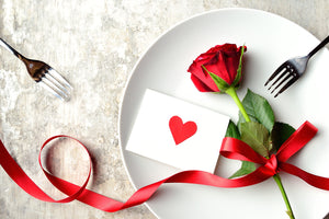 Tableware Holidays Valentines