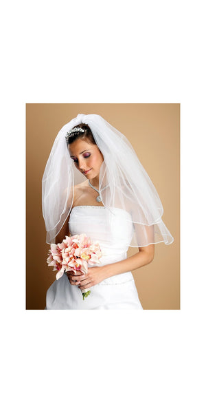 Wedding Veils & Hair Accessories