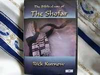 DVD-The Biblical Use Of The Shofar (#7715)