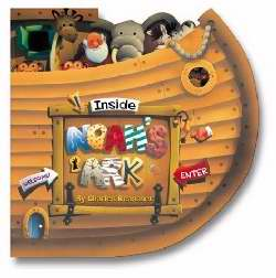 Inside Noah's Ark (Die Cut)