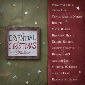 Audio CD-Essential Christmas Collection
