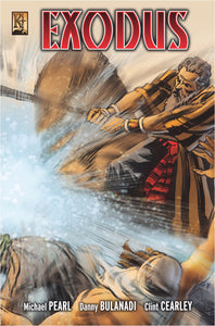 Exodus (Comic Book)