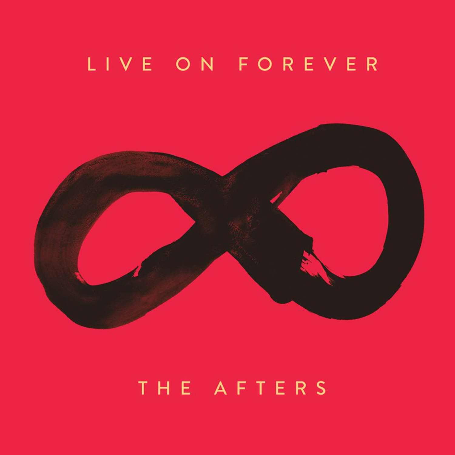 Audio CD-Live On Forever