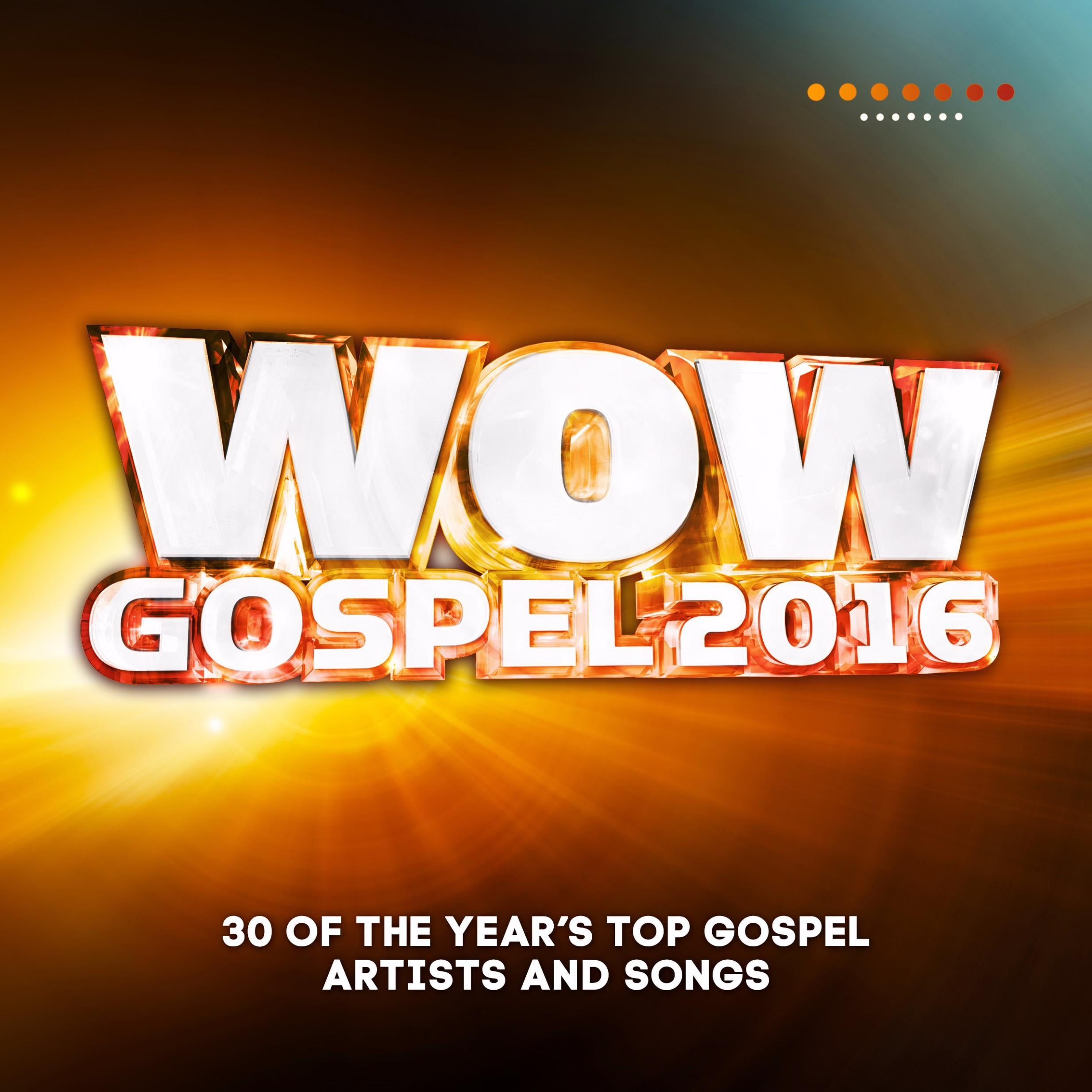 Audio CD-Wow Gospel 2016 (2 CD)