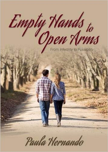Empty Hands To Open Arms