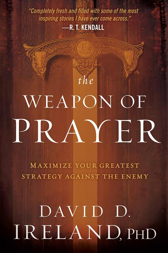 Weapon Of Prayer