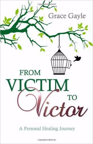 From Victim To Victor