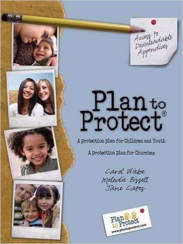 Plan To Protect - Church Manual (Canada)