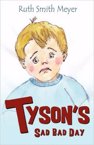 Tyson's Sad Bad Day