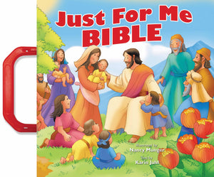 Just For Me Bible w-Handle