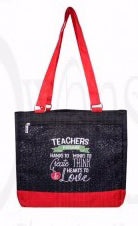 Tote-Teachers Encourage