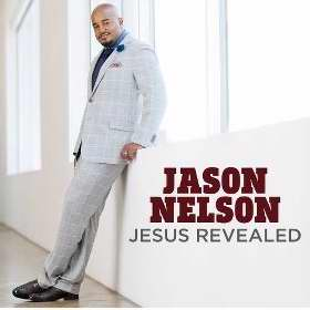 Audio CD-Jesus Revealed