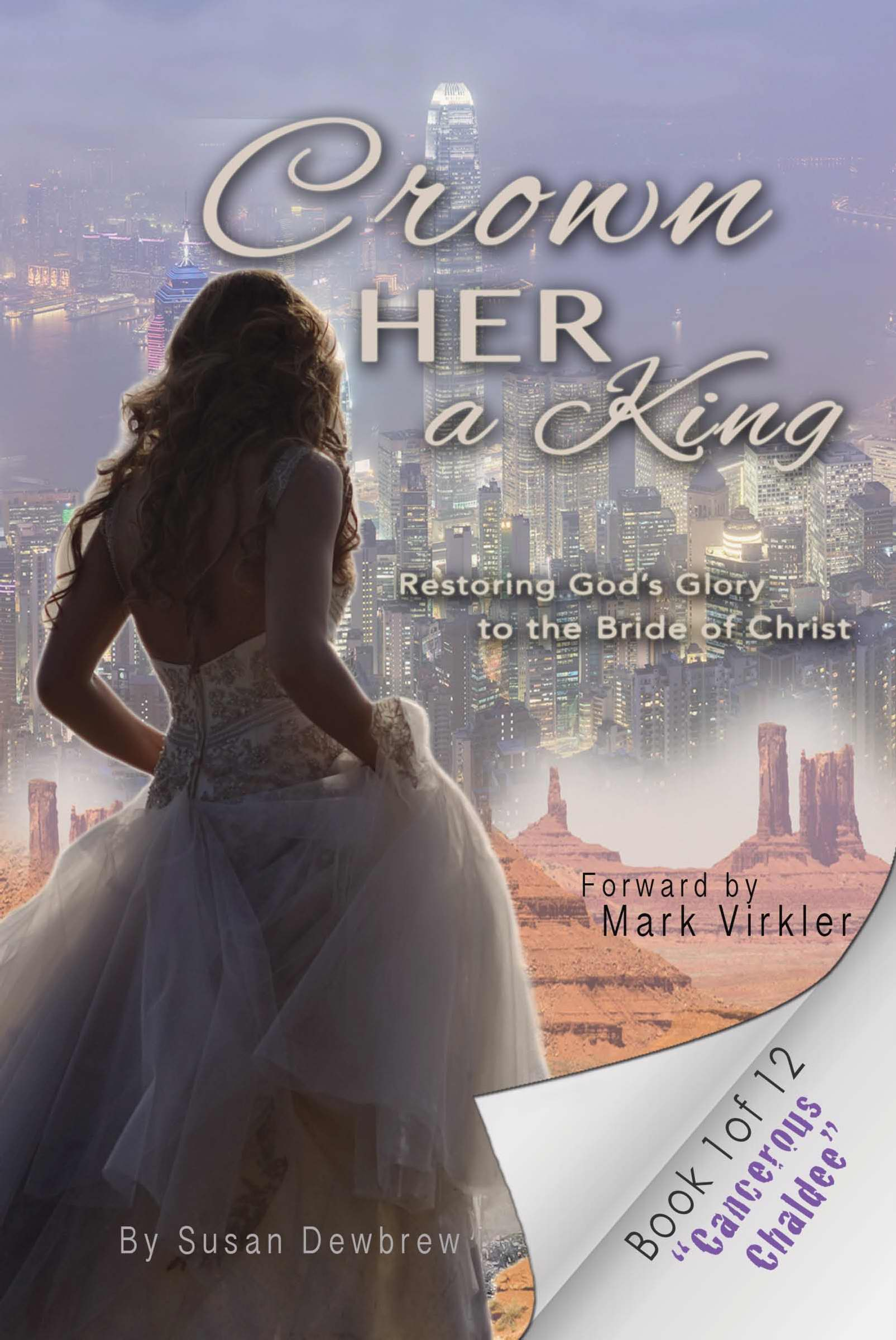 Crown Her A King Book 1: Cancerous Chaldee