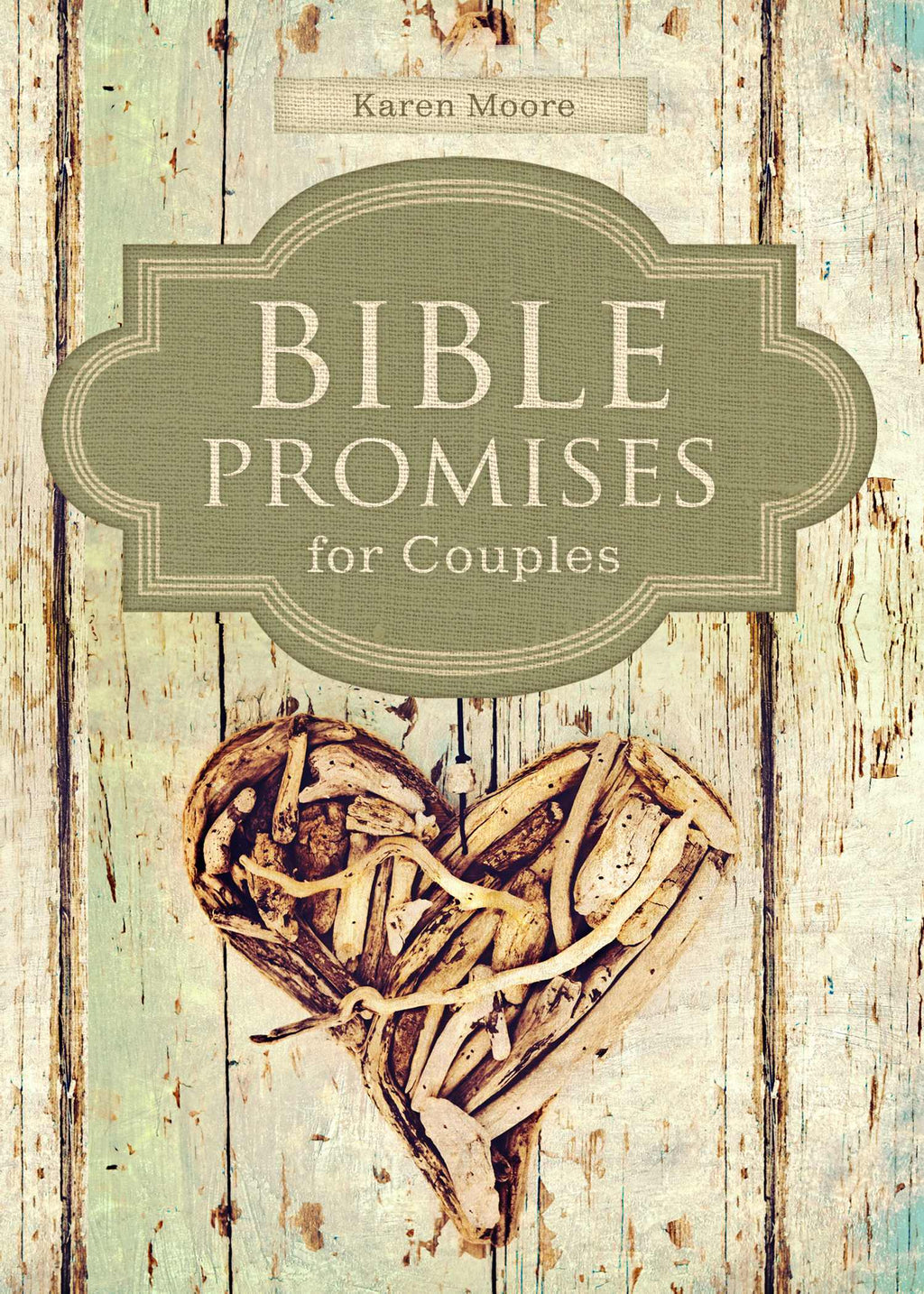 Bible Promises For Couples