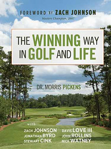 Winning Way In Golf And Life