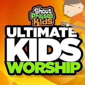 Audio CD-Ultimate Kids Worship