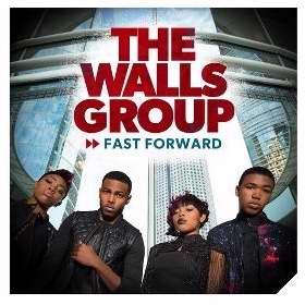 Audio CD-Fast Forward